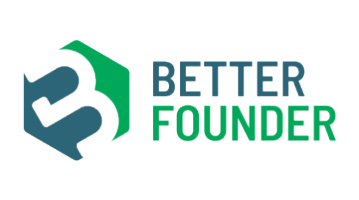Logo for Betterfounder.com