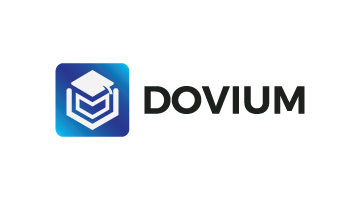 Logo for Dovium.com