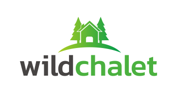 Logo for Wildchalet.com