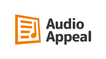 Logo for Audioappeal.com