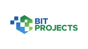 Logo for Bitprojects.com
