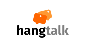 Logo for Hangtalk.com