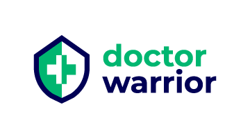 Logo for Doctorwarrior.com
