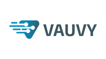 Logo for Vauvy.com