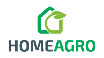 Logo for Homeagro.com