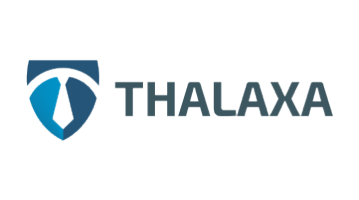 Logo for Thalaxa.com