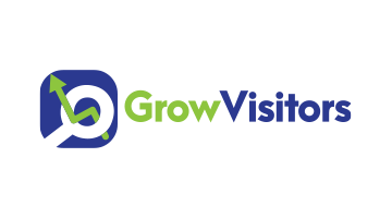 Logo for Growvisitors.com