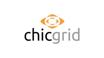 Logo for Chicgrid.com