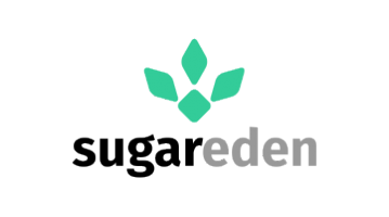 Logo for Sugareden.com