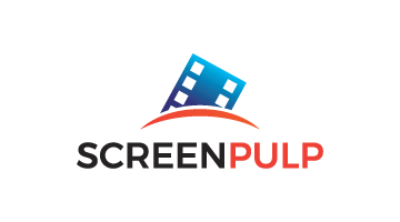 Logo for Screenpulp.com