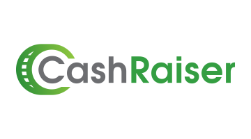Logo for Cashraiser.com