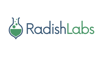 Logo for Radishlabs.com