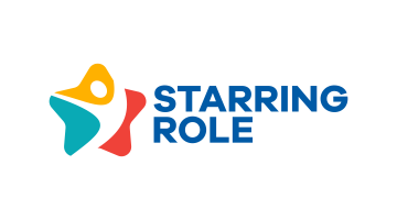 Logo for Starringrole.com