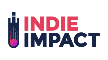 Logo for Indieimpact.com