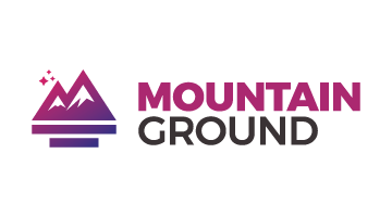 Logo for Mountainground.com