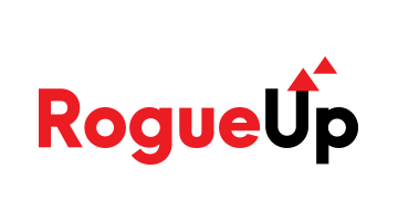 Logo for Rogueup.com