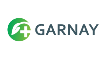 Logo for Garnay.com