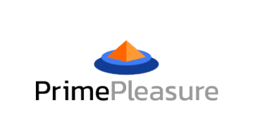 Logo for Primepleasure.com