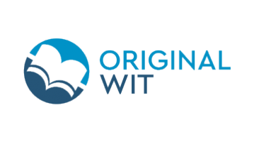 Logo for Originalwit.com