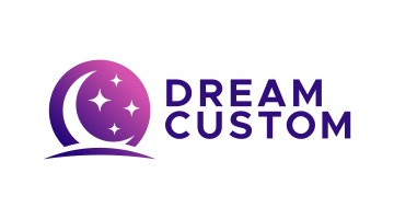 Logo for Dreamcustom.com