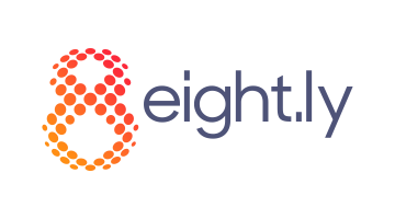 Logo for Eight.ly
