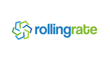 Logo for Rollingrate.com