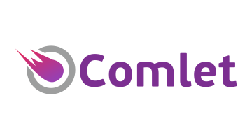 Logo for Comlet.com