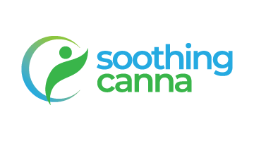 Logo for Soothingcanna.com
