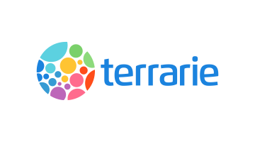 Logo for Terrarie.com