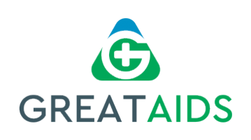 Logo for Greataids.com