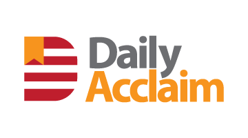 Logo for Dailyacclaim.com