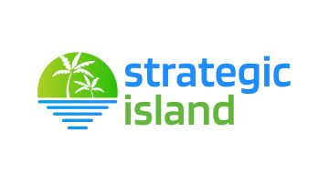 Logo for Strategicisland.com