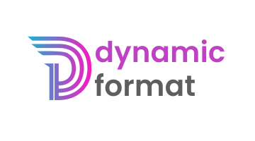 Logo for Dynamicformat.com