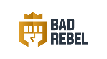 Logo for Badrebel.com