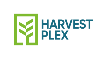 Logo for Harvestplex.com