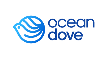 Logo for Oceandove.com