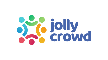 Logo for Jollycrowd.com