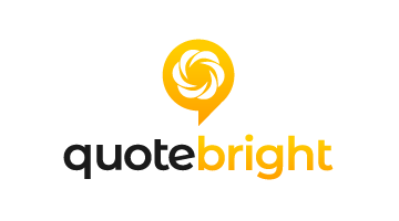 Logo for Quotebright.com