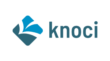 Logo for Knoci.com