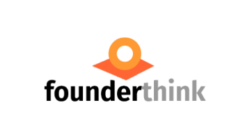 Logo for Founderthink.com