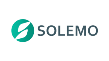 Logo for Solemo.com