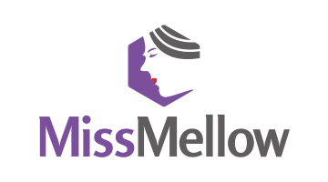 Logo for Missmellow.com