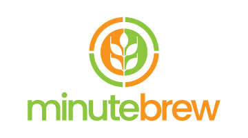 Logo for Minutebrew.com