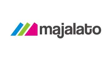 Logo for Majalato.com