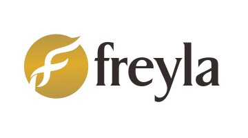 Logo for Freyla.com