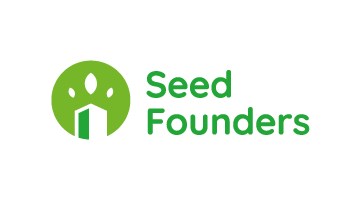 Logo for Seedfounders.com