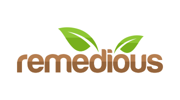 Logo for Remedious.com