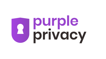 Logo for Purpleprivacy.com