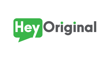 Logo for Heyoriginal.com