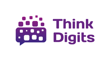 Logo for Thinkdigits.com